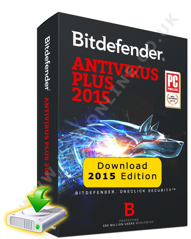 Download image Bitdefender Antivirus Plus 2015 PC, Android, iPhone and ...