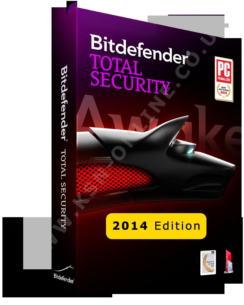 تحميل برنامج بت ديفندر 2014 Bitdefender للحماية