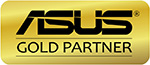KSN are proud to be a authorised Asus Gold Partner. Buy your Asus products with confidence from KSN.