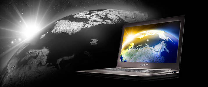 KSN are stockists of the Asus Zenbook Prime laptops!