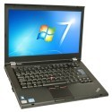 "Lenovo Thinkpad T420 14.1"" Intel Core i5-2520 4GB 320GB Windows 7 Pro 64 Bi"