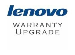 Lenovo B Series 73Y2910 3Yr Warranty Upgrade Pack Collect & Return B550 B57