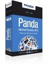 Panda Internet Security 2013 3 PC 1 Year / 12 Months Retail + 2014 Upgrade