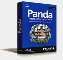 Panda Internet Security 2014 3 PC 1 Year / 12 Months Retail + 2015 Upgrade