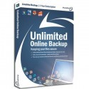 Livedrive Unlimited Online Backup - 1 Year Internet Cloud Storage