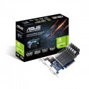 ASUS GeForce GT 710 Silent (1GB DDR3/PCI Express 2.0/954MHz/1800MHz)