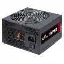 FSP 600W ATX 12v v2.4 Power Supply - Hyper S - (Active PFC/80 PLUS)