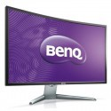 "BENQ EX3200R 31.5"" Widescreen VA LED Black/Silver Curved Monitor (1920x1080"