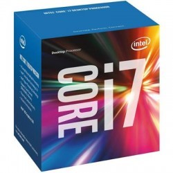 Intel Core i7-7700 Retail - (1151/Quad Core/3.60GHz/8MB/Kabylake/65W/Graphi