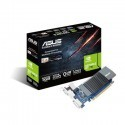 ASUS GeForce GT 710 Silent (1GB GDDR5/PCI Express 2.0/954MHz/5012MHz/Low Pr