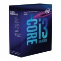 Intel Core i3-8350K Retail - (1151/Quad Core/4.00GHz/8MB/Coffee Lake/91W/Gr