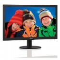 "Philips 223V5LSB2 21.5"" Widescreen TN W-LED Black Monitor (1920x1080/5ms/VG"