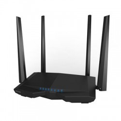 Tenda Wireless Router - 867Mbps - Dual-Band - AC6