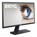 "BENQ GW2470HL 23.8"" Widescreen VA LED Black Monitor (1920x1080/4ms/ VGA/2xH"