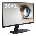 "BENQ GW2470ML 23.8"" Widescreen VA LED Black Multimedia Monitor (1920x1080/4"