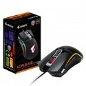 Gigabyte Optical Gaming Mouse (USB/Black/16000dpi/7 Buttons/RGB) - Aorus M5