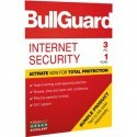 Bullguard BG1906 Internet Security 2019 - 1 Year / 3 Windows PCs - Attach S