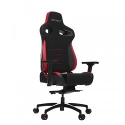 Vertagear P-Line PL4500 Gaming Chair Black/Red
