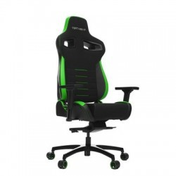 Vertagear P-Line PL4500 Gaming Chair Black/Green