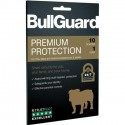 Bullguard BG1932 Premium Protection 2019 1 Year/10 Devices