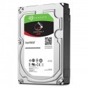 "Seagate 4TB IronWolf NAS 3.5"" Hard Drive ST4000VN008 (SATA 6Gb/s/64MB/5900"