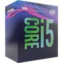 Intel Core i5-9400 Retail - (1151/6 Core/2.90GHz/9MB/Coffee Lake/65W/Graphi