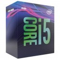 Intel Core i5-9500 Retail - (1151/6 Core/3.00GHz/9MB/Coffee Lake/65W/Graphi