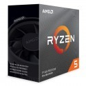 AMD Ryzen 5 3600 Retail Wraith Stealth - (AM4/6 Core/3.60GHz/35MB/65W) - 10