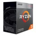 AMD Ryzen 3 3200G Retail Wraith Stealth - (AM4/4 Core/3.60GHz/6MB/65W/Radeo