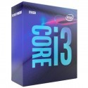 Intel Core i3-9100 Retail - (1151/8 Core/3.60GHz/6MB/Coffee Lake/65W/Graphi
