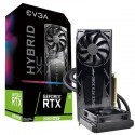 EVGA GeForce RTX 2080 Super XC Hybrid Gaming (8GB GDDR6/PCI Express 3.0/183