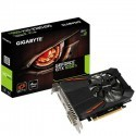 Gigabyte GeForce GTX 1050 Ti D5 (4GB GDDR5/PCI Express 3.0/1290MHz-1430MHz/