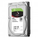 "Seagate 6TB IronWolf NAS 3.5"" Hard Drive ST6000VN0033 (SATA 6Gb/s/256MB/720"