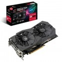 ASUS Radeon RX 570 ROG Strix Gaming OC (8GB GDDR5/PCI Express 3.0/1168MHz -