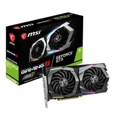 MSI GeForce GTX 1660 SUPER GAMING X (6GB GDDR6/PCI Express 3.0/1830MHz/1400