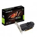 Gigabyte GeForce GTX 1050 Ti OC Low Profile (4GB GDDR5/PCI Express 3.0/1303