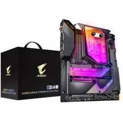 Aorus X299X Aorus Xtreme Waterforce (Socket 2066/X299 Express/DDR4/S-ATA 60