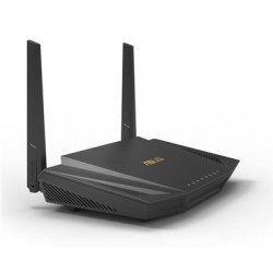 ASUS RT-AX56U Wireless Router - 1201Mbps - Dual-Band - Wi-Fi 6