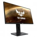 "ASUS TUF Gaming VG259QM 24.5"" Widescreen IPS LED Black Multimedia Monitor ("