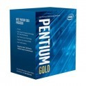 Intel Pentium Gold G6400 Retail - (1200/Dual Core/4.00GHz/4MB/Comet Lake/58