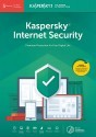 Kaspersky Internet Security 2020 5 User Multi Device 1 Year Download PC/Mac