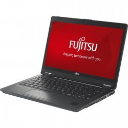 "Fujitsu LifeBook P727 12.5"" TOUCHSCREEN Intel i7-7600U 8GB 512GB SSD Win10"
