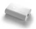 Antec Powerup 6200 The fastest charge possible White Power Bank AP 6200