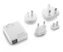 Antec Tour Charger Dual Port USB Wall Charger