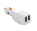 Antec Go Charger Dual Port USB Car Charger